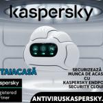 Kaspersky oferte