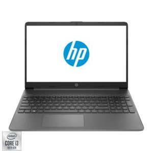 Laptop HP 15 15s-fq1010nq - top 5 cele mai ieftine laptopuri hp