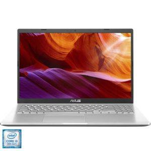 Laptop ASUS X509FA - top 5 cele mai bune laptopuri asus