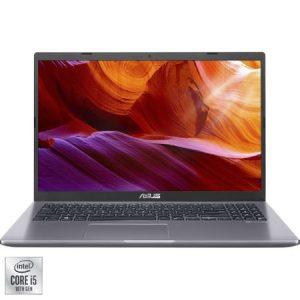 Laptop ASUS X509JB - top 5 cele mai bune laptopuri busienss