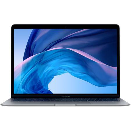 Laptop Apple MacBook Air 13 (2020) ecran Retina - top 5 cele mai bune laptopuri apple