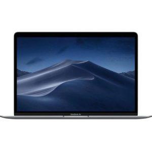 Laptop Apple MacBook Air 13 ecran Retina - top 5 cele mai bune laptopuri apple