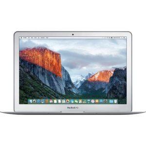 Laptop Apple MacBook Air 13 - top 5 cele mai bune laptopuri apple