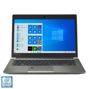 Laptop ultraportabil Toshiba Portege Z30-E-12V - top 5 cele mai bune laptopuri toshiba