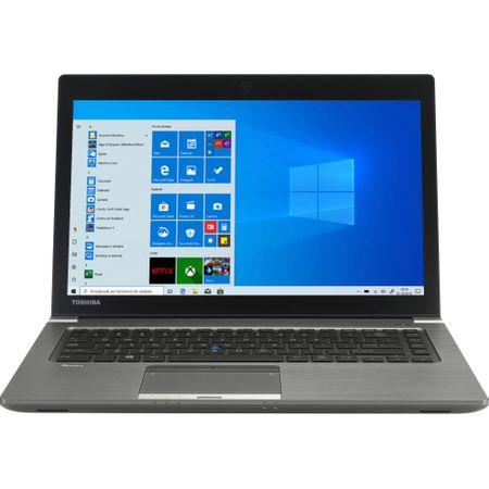 Laptop ultraportabil Toshiba Tecra Z40-C-12Z - top 5 cele mai bune laptopuri toshiba