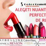 color cosmetics oferte