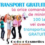 color cosmetics oferte