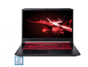 Laptop Gaming Acer Nitro 5 AN517-51-75QP - top 5 cele mai bune laptopuri pentru gaming