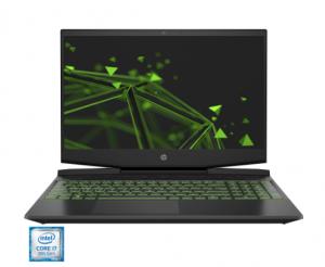 Laptop Gaming HP Pavilion 15-dk0004nq - top 5 cele mai bune laptopuri pentru gaming