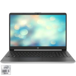 Laptop HP 15s-fq1003nq - top 5 cele mai bune laptopuri i5