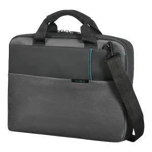 Geanta laptop Samsonite Qibyte-001 - Top 5 cele mai bune genti laptop de tip servieta