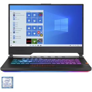 Laptop Gaming ASUS ROG Strix SCAR III G531GW - Top 5 cele mai bune laptopuri i9