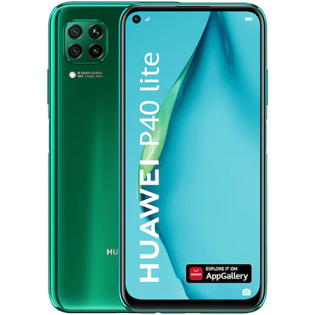 Telefon mobil Huawei P40 Lite - Top 5 cele mai bune telefoane Huawei