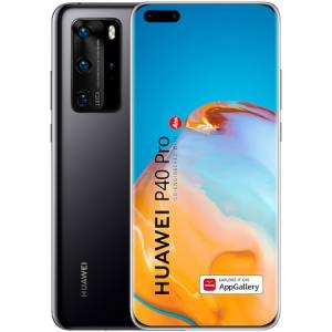 Telefon mobil Huawei P40 Pro - Top 5 cele mai bune telefoane Huawei
