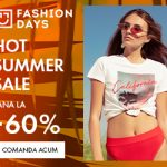 oferte fashion days