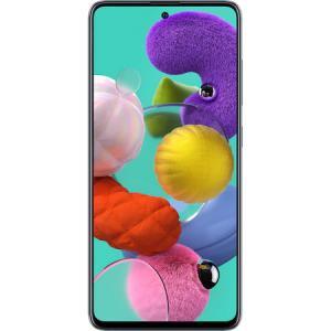 Galaxy A51 Dual Sim Fizic - Top 5 cele mai bune telefoane mobile samsung