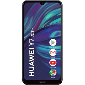 Telefon mobil Huawei Y7 2019 - top 5 cele mai bune telefoane mobile huawei